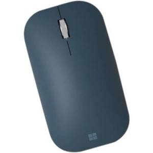 Microsoft Surface Mobile Mouse - BlueTrack - Wireless - Bluetooth - Cobalt Blue - Scroll Wheel - 4 Button(s)