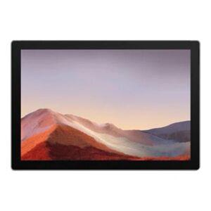 "Microsoft Surface Pro 7 Tablet - 12.3"" - 16 GB RAM - 256 GB SSD - Windows 10 Pro - Platinum - Intel Core i7 10th Gen i7-1065G7 Quad-core (4 Core) 1.30"