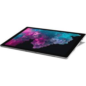 "Microsoft Surface Pro 6 - Tablet - Core i7 8650U / 1.9 GHz - Win 10 Pro - 16 GB RAM - 512 GB SSD NVMe - 12.3"" touchscreen 2736 x 1824 - UHD Graphics 6"