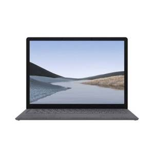 """Microsoft Surface Laptop 3, 13.5"""" Touch Screen, Intel� Core� i5-1035G7, 8GB RAM, 128GB Solid State Drive, Windows� 10 Home"""
