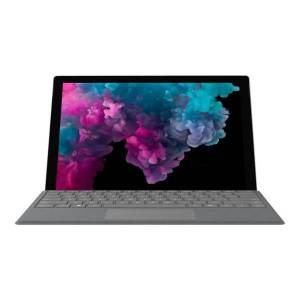 """Microsoft Surface Pro 6 Tablet - 12.3"""" - 8 GB RAM - 128 GB SSD - Windows 10 Home - Intel Core i5 8th Gen microSDXC Supported - 2736 x 1824 - PixelSens"""