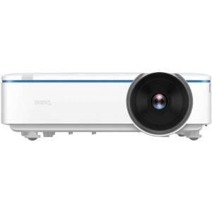 BenQ LK952 DLP Projector - 16:9 - White - 3840 x 2160 - Ceiling, Rear, Front - 2160p - 20000 Hour Normal Mode4K UHD - 3,000,000:1 - 5000 lm - HDMI - U