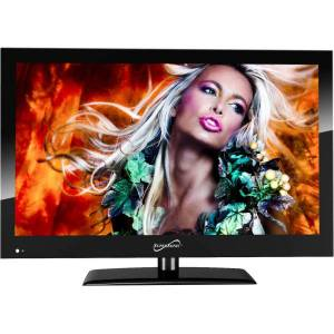 """Supersonic SC-1911 19"""" LED-LCD TV - HDTV - 1366 x 768 Resolution"""