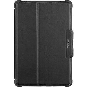 "Targus Versavu Carrying Case (Flip) for 10.5"" Samsung Tablet - Black - Drop Resistant, Impact Resistant, Anti-slip, Bump Resistant - Polyurethane - Te"