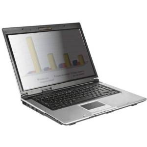 """Urban Factory SSW19UF Secret Privacy Screen Filter - For 19"""" Widescreen LCD Notebook - 16:10 - Fingerprint Resistant, Scratch Resistant - Anti-glare"""