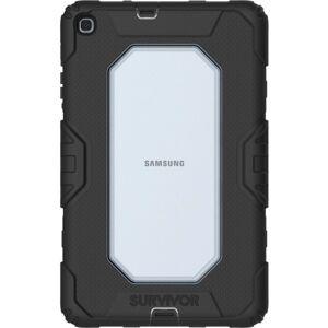 Griffin Survivor All-Terrain for Samsung Galaxy Tab A 10.1 (2019) - For Samsung Galaxy Tab A Tablet - Texture - Black