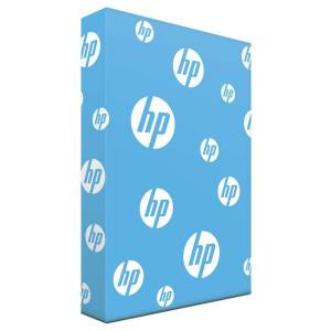 """HP Office Paper, Ledger Size (11"""" x 17""""), 20 Lb, Ream Of 500 Sheets, Case Of 5 Reams"""