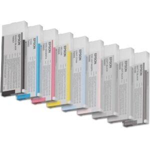 Epson UltraChrome K3 Original Ink Cartridge - Inkjet - Light Magenta