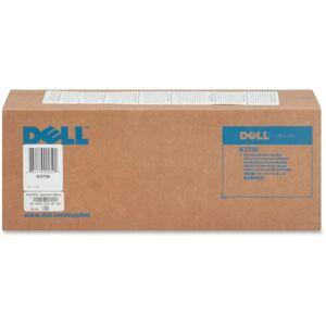 Dell K3756 Use & Return High-Yield Black Toner Cartridge