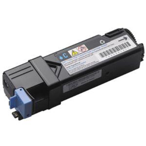 Dell KU051 High-Yield Cyan Toner Cartridge