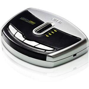 ATEN US421A 4-port USB Switch - USB - External - 5 USB Port(s) - 5 USB 2.0 Port(s)