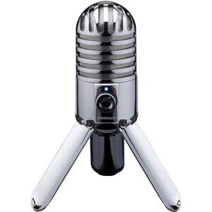SAMSON TECHNOLOGIES CORPORATION Samson SAMTR Microphone - 20 Hz to 20 kHz - Wired - Condenser - Desktop - USB