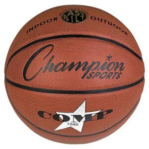 "Champion Sports Junior Composite Basketball - 27.50"" - Junior - 5"