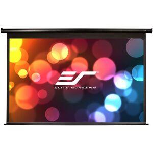 "Elite Screens Spectrum - 84-inch Diag 16:9, Electric Motorized 4K/8K Ready Drop Down Projector Screen, Electric84H"""