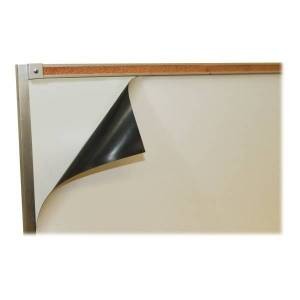 "Elite Screens Insta-DEM Series iWB78XWM - Whiteboard projection screen - 78"" (78 in) - 16:10 - VersaWhite"