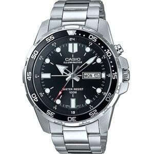 Casio MTD1079D-1AV Wrist Watch - Men - Analog