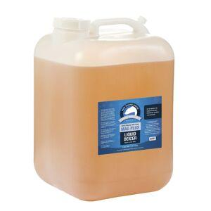 Bare Ground Liquid De-Icer, Inhibited MagPlus, 5 Gallons