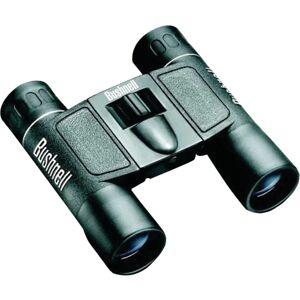 Bushnell Powerview 13-2516 10x25 Binocular - 10x 25mm - Armored