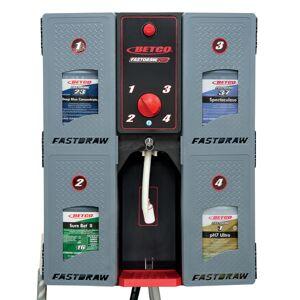 Betco Fastdraw Pro 4-Bay Dispenser