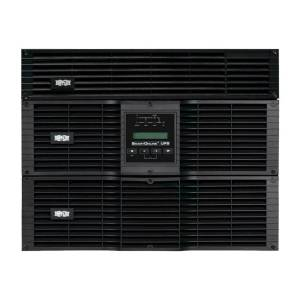 Tripp Lite 8kVA 8000VA Smart Online UPS 7.2kW 208/240V Rackmount 8URM TAA - 8U Tower/Rack Convertible - AVR - 6 Hour Recharge - 5.50 Minute Stand-by -