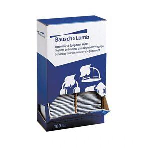 Bausch & Lomb Bausch + Lomb Sight Savers XL Equipment Wipes - Wipe - 100 / Box