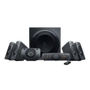 Logitech Z906 5.1 500 W RMS Speaker System