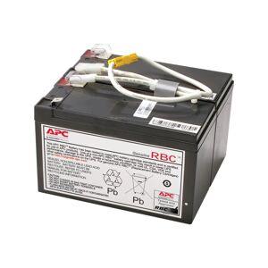 APC APCRBC109 Replacement UPS Battery Cartridge, Number 109