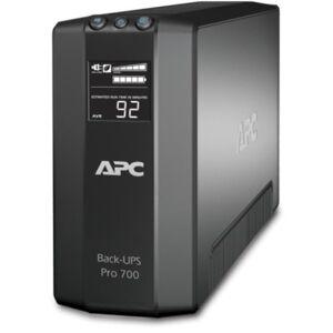 APC Back-UPS RS LCD 700 Master Control