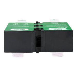 APC APCRBC124 Replacement UPS Lead Acid Battery Cartridge, Number 124