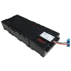 APC APCRBC115 Replacement UPS Battery Cartridge, Number 115