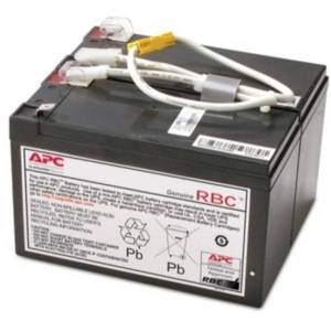 APC Replacement Battery Cartridge #5 - Maintenance-free Lead Acid Hot-swappable