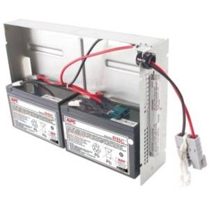APC Replacement Battery Cartridge #22 - Maintenance-free Lead Acid Hot-swappable
