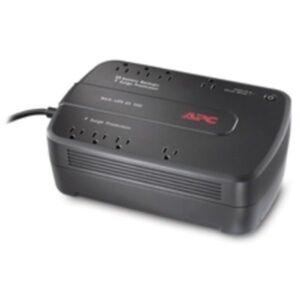 APC Back-UPS ES 550 Battery Backup, BE550G, 550VA/330 Watt