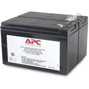 APC UPS Replacement Battery Cartridge #113 - Spill Proof, Maintenance Free Sealed Lead Acid Hot-swappable