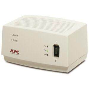 APC Line-R 600 VA Line Conditioner With AVR - 600VA