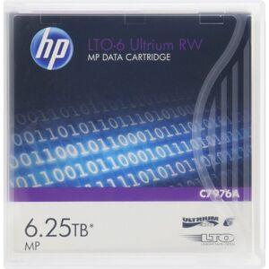 HPE HP LTO-6 Ultrium RW Data Cartridge, 6.25 TB