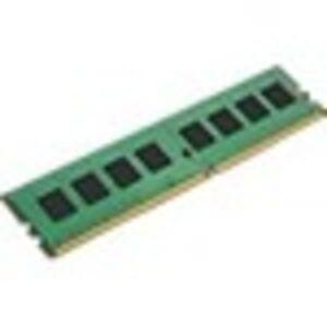 Kingston 32GB DDR4 SDRAM Memory Module - For Desktop PC - 32 GB (1 x 32GB) - DDR4-2666/PC4-21300 DDR4 SDRAM - 2666 MHz - CL19 - 1.20 V - Non-ECC - Unb