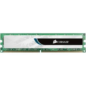 Corsair ValueSelect 4GB DDR3 SDRAM Memory Module - For Desktop PC - 4 GB (1 x 4 GB) - DDR3-1600/PC3-12800 DDR3 SDRAM - CL11 - 1.50 V - Unbuffered - 24