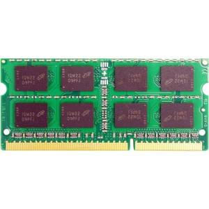 VisionTek 16GB DDR3L Low Voltage 1600 MHz (PC3-12800) CL11 SODIMM - Notebook - DDR3 RAM - 16GB 1600MHz SODIMM DDR3L - PC3-12800 Laptop Memory Module 2