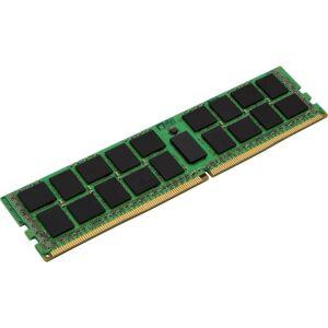 Kingston 16GB DDR4 SDRAM Memory Module - 16 GB - DDR4-2666/PC4-21300 DDR4 SDRAM - 2666 MHz - CL19 - 1.20 V - ECC - Registered - 288-pin - DIMM