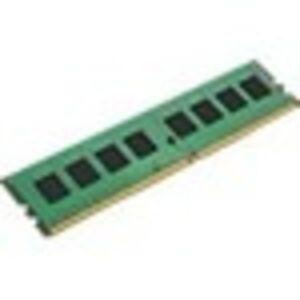 Kingston ValueRAM - DDR4 - module - 32 GB - DIMM 288-pin - 2666 MHz / PC4-21300 - CL19 - 1.2 V - unbuffered - non-ECC