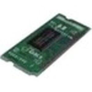 OKI - Memory - 256 MB - for OKI MC361, MC362, MC561, MC562, MPS2731, Pro8432; C33X, 53X, 610, 711, 831; COREFIDO MC561