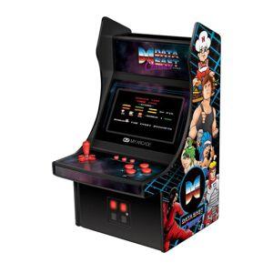 "Dreamgear 10"" Retro Mini Arcade Machine With 36 Games, Black, DG-DGUNL-3200"