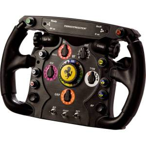 Thrustmaster 4160571 Video Game Accessories Ferrari Wheel Add-On For T500 RS PS3/PC