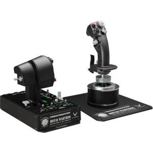 GUILLEMOT - HERCULES Guillemot HOTAS WARTHOG Gaming Accessory Kit