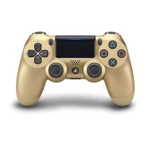 Sony PlayStation 4 DualShock 4 Wireless Controller, Gold