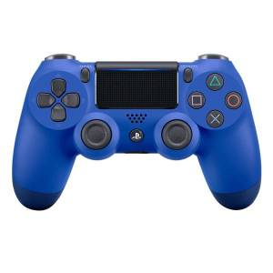 Sony PlayStation 4 DualShock 4 Wireless Controller, Wave Blue