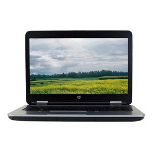 "JOY SYSTEMS, INC HP ProBook 640 G2 Refurbished Laptop, 14"" Screen, 6th Gen Intel Core i5, 8GB Memory, 500GB Solid State Drive, Windows 10 Pro"
