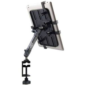 """The Joy Factory Unite MNU103 Clamp Mount for iPad, Tablet PC - 7"""" to 11"""" Screen Support"""