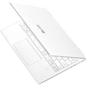 "MSI A11MT-020 13.4"" Touchscreen 2 in 1 Notebook - Full HD Plus - 1920 x 1200 - Intel Core i7 (11th Gen) i7-1185G7 1.20 GHz - 32 GB RAM - 1 TB SSD - Pu"